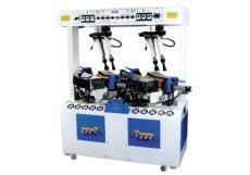 龍門式全油壓壓底機BD-997 泉州秉德鞋機