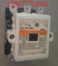 SC-N4富士接触器价格尺寸