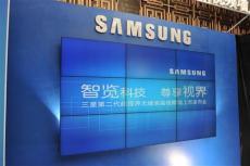 黑龍江55寸液晶拼接屏廠家 伊春展廳顯示