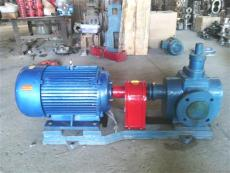 YCB20/0.6高品質圓弧齒輪泵