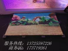 深圳LED舞台地砖屏