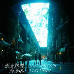 深圳LED天幕显示屏