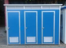 泉州简易型移动厕所批发