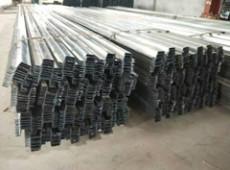 廊坊幾字型鋼廠家質量好價格低