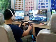 丹東駕駛模擬器 加盟代理項目