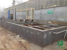農村生活污水處理設備微動力新農村小型生活