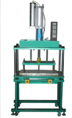 大面积烙印机 家具商标烫印机