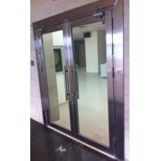 深圳寶安石巖光明7月玻璃防火門報價