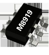 SD6900S被茂捷M8919完全替換