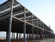 昆明钢结构加工厂 昆明 型钢钢柱加工