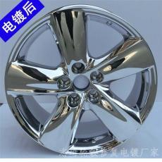 凌志 汽車鋁合金輪轂/鋼圈/鋁圈/輪轂電鍍