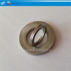 斜齿垫圈 锁紧垫圈 厂家定制生产 来图制作