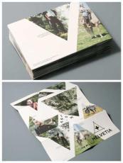 東莞專注于創意宣傳畫冊設計 道谷廣告