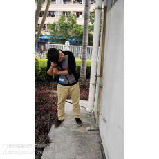 龙华观澜布吉横岗地下供水管消防管漏水检测