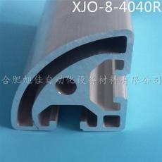 安徽合肥4040Rr工业铝型材