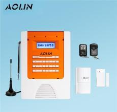 奧林金尊GSM智能防盜報警器遠程防盜器