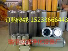 供应3PD160*400A25 青岛捷能滤芯