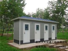 泉州移动厕所供应商