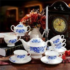 景德鎮陶瓷咖啡具