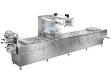DLZ-420真空包裝機 食品包裝機 廣州包裝機