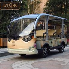 贵州质量最发电动观光车 贵州电动观光车
