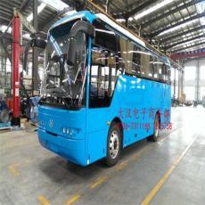 尼奧普蘭第八代全承載CKY6900H客車