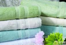 东莞竹纤维毛巾浴巾