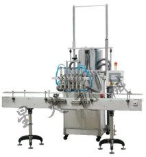 RGHY 直线型油脂灌装机-食用油灌装机-