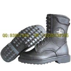 特警靴 作战靴 军靴 防暴靴 战斗靴 丛林靴