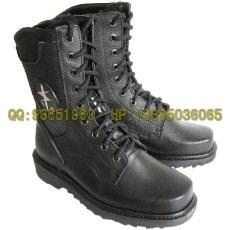 供应 特警靴 军靴 防暴靴 作战靴 战斗靴 马靴