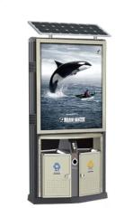 廣告類燈箱