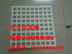 豆腐干海绵模具制作流程 豆腐海绵模具
