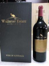 广州进口红酒品牌供应批发澳洲三升装大袋鼠