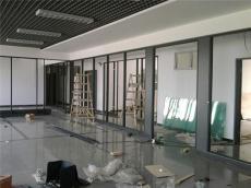 广州市安装玻璃门维修玻璃门换地锁换玻璃