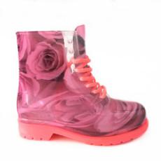 揭阳新华鞋业 Jelly shoes Rain boots