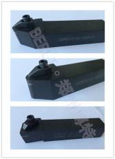 精车渗碳淬火齿轮端面的cbn数控刀片刀杆