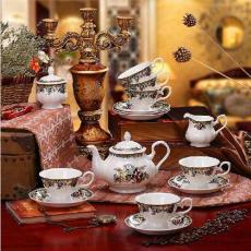 陶瓷咖啡具批發廠家