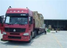 提供上海至湖北各地的纸品运输物流
