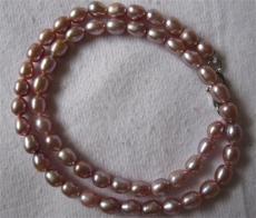 珍珠项链外发加工 珠宝饰品批发供应商