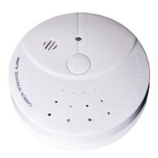 獨立9V煙感 感溫探測器 煙溫復合報警器