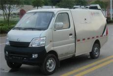 湖南恒潤長安國四5022自卸式垃圾車